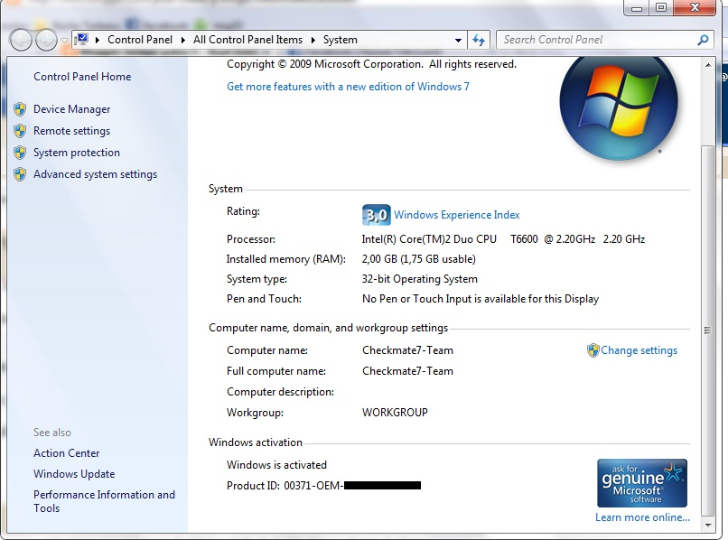 crack aktivasi windows 7 ultimate